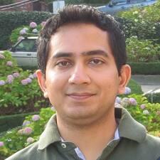 Perfil de usuario de Syed Fawaz