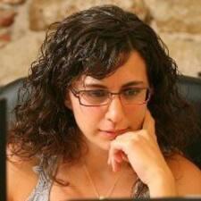 Profil utilisateur de Glòria
