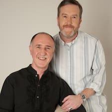 Brian And Mike Brukerprofil