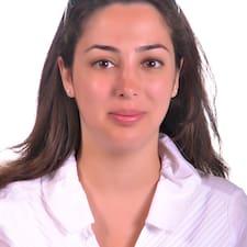 Rana User Profile