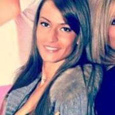 Profil utilisateur de Carlotta