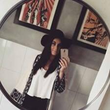 Profilo utente di Jasmin