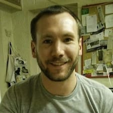 Max Brugerprofil