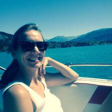 Marie Noelle User Profile