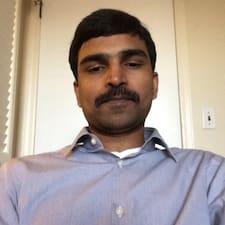 โพรไฟล์ผู้ใช้ Mohanraj