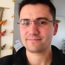 Profilo utente di Serge