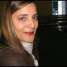 โพรไฟล์ผู้ใช้ Cristina