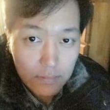 박 User Profile