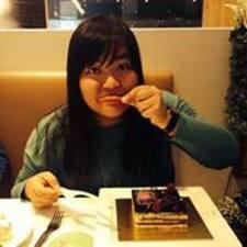 Profil utilisateur de Chau