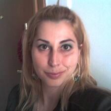 Profil korisnika Afroditi