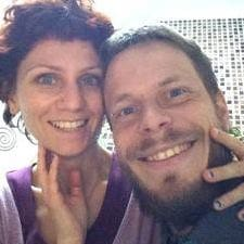 Francesca & Thomas Brugerprofil