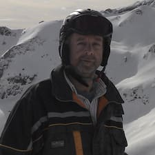 Richard Kullanıcı Profili