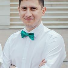 Mihail - Uživatelský profil