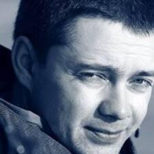 Профіль користувача Dmitry