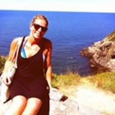 Christina Buus User Profile