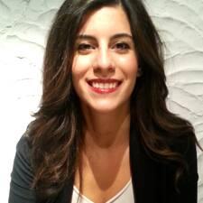 Profil utilisateur de Maria L.