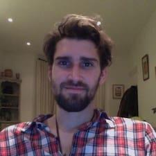 Simon User Profile