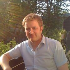 Morten M. User Profile