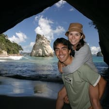 Amy & Josh