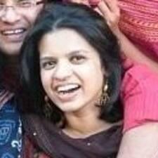 Profil utilisateur de Chitra