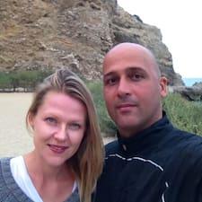Linda And Gil User Profile