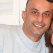 Profil korisnika Ashur