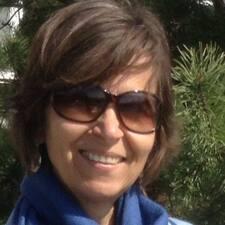 Stanislava felhasználói profilja