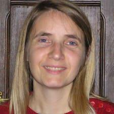 Henkilön Cécile käyttäjäprofiili