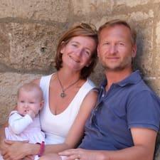Nicolas & Anne-Héloïse User Profile