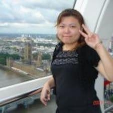 Serna User Profile