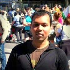 Profil korisnika Prash