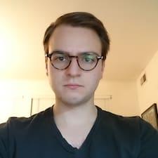 Zach Brugerprofil