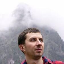 Profil utilisateur de Dmitrijs