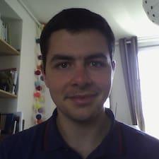 Marc-Olivier - Profil Użytkownika