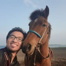 Wooi Loon User Profile