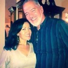 Wayne & Claudia