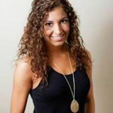 Gioia User Profile