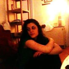 Nutzerprofil von Ioanna
