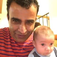 Mohmoud User Profile
