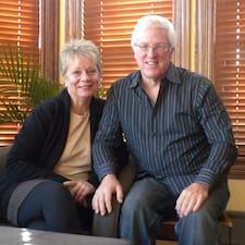 Tom&Kristi User Profile