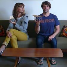 Sandrine&Aaron님의 사용자 프로필