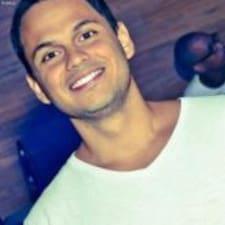 Pedro Savad User Profile
