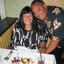 Debbie & Stuart User Profile