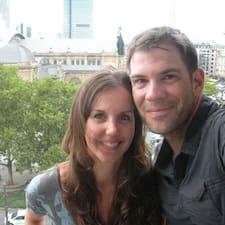 Profil korisnika James & Jennifer