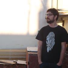 Stefanos User Profile