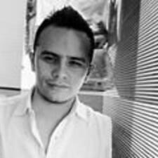 Profil utilisateur de J. Andrés