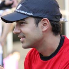 Pablo Gastón User Profile
