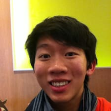 Xuan Cheng User Profile