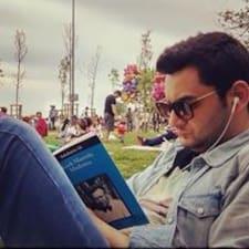 İrfan - Profil Użytkownika