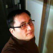 Taek Gyu Brugerprofil